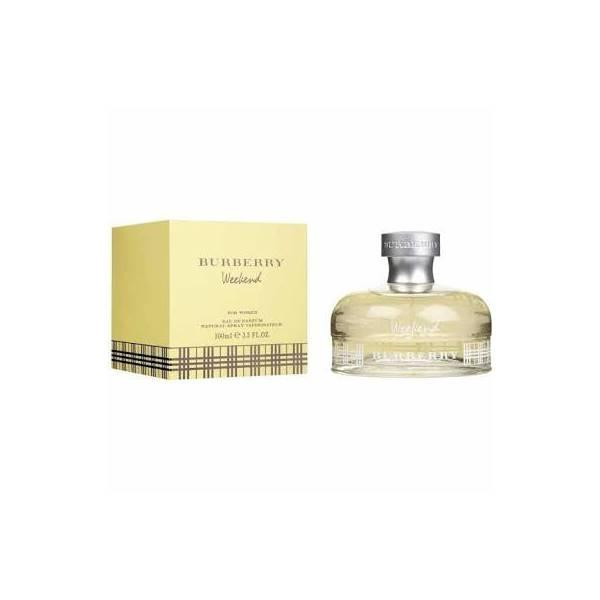 Original Parfum Burberry Weekend Women 100Ml Edp