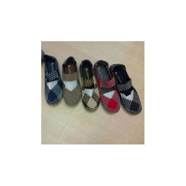 Promo Lulia Flat Shoes Gratis Ongkir