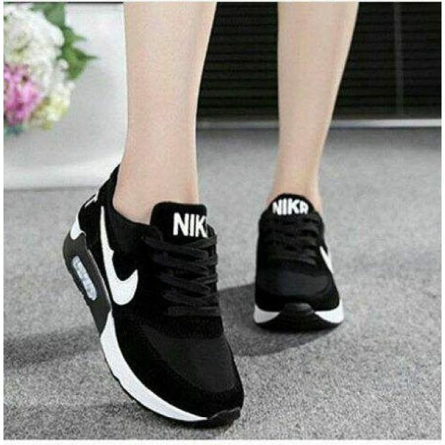 Promo Sepatu Nike Wanita KW Korea Gratis Ongkir