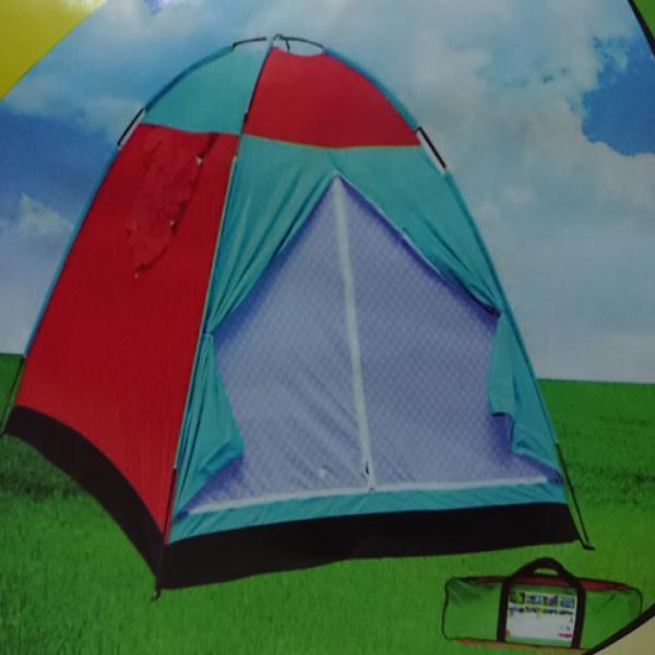 tenda camping kapasitas 8 orang