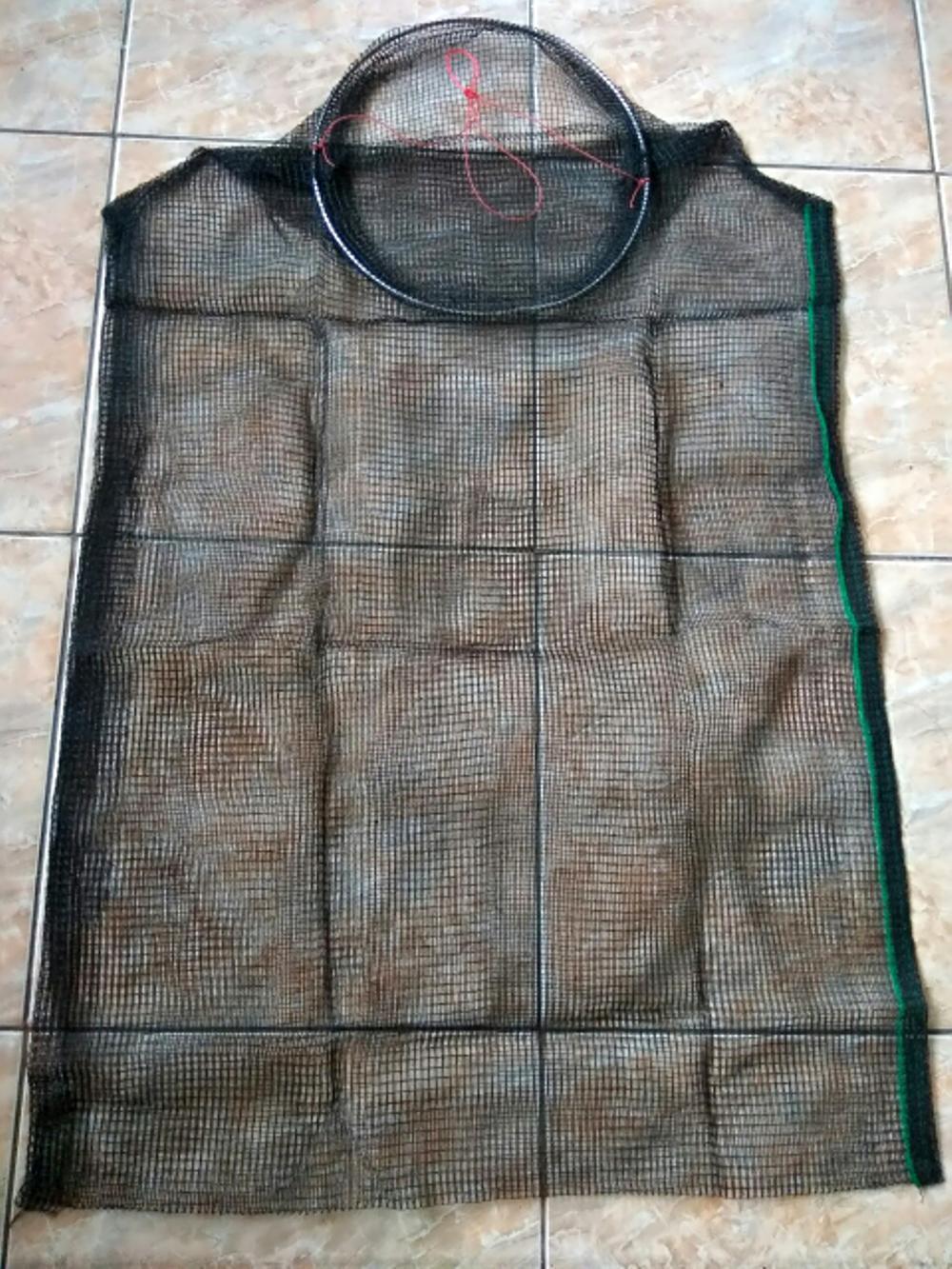 Koja Pancing / Korang / Keep Net / Jaring Ikan / Wadah Tempat Menyimpan Ikan di lapak Andree Fishing or BFG andree_alivio