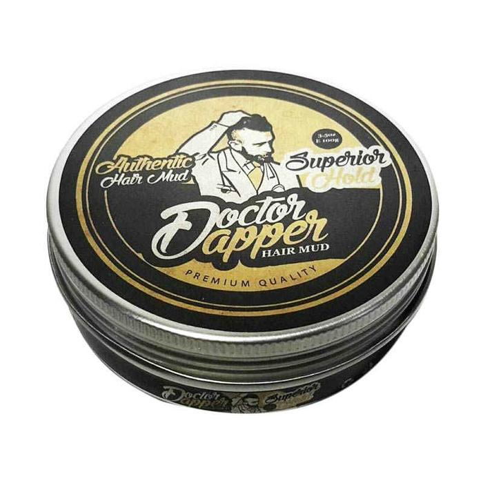 Doctor Dapper - Superior Hold | GOLD - 8Vgc57
