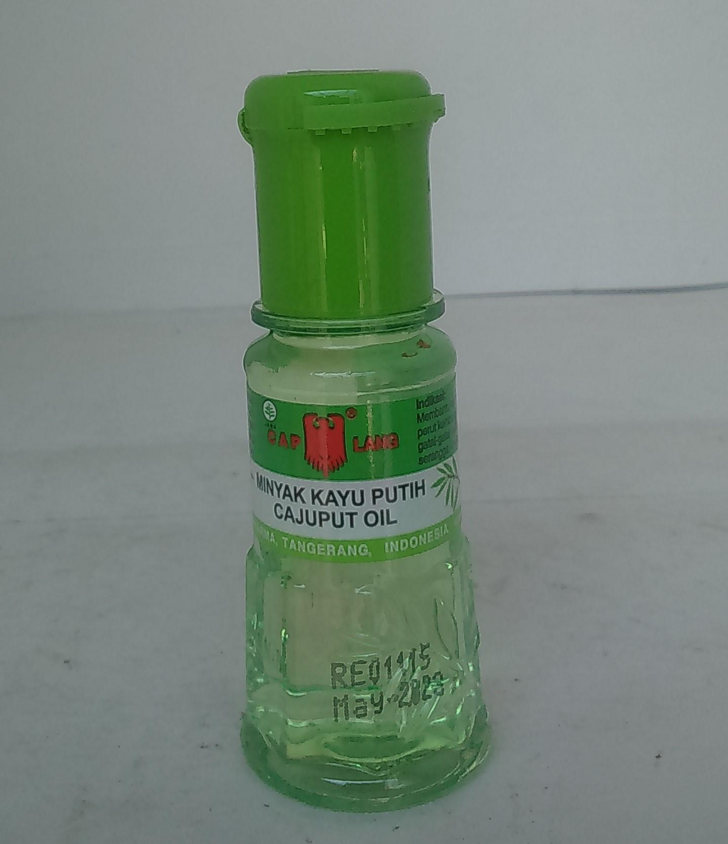 Cap Lang Minyak Kayu Putih 60 Ml 3 X Botol Daftar Harga Terlengkap Paket Konicare 125ml Pcs Mtk027 15