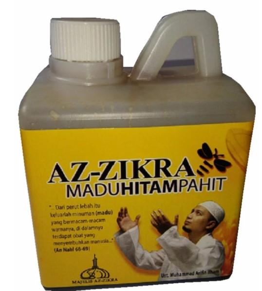 VASTY MADU HITAM PAHIT AZZIKRA ASLI Doa Ribuan Umat Obat Alternatif