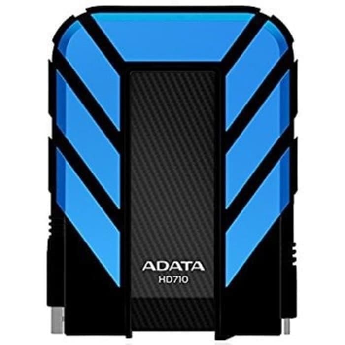 Best Seller Adata HD710 Pro 1TB - Hardisk Eksternal External Antishock