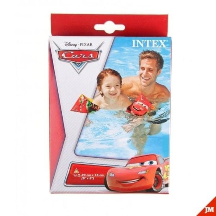Rp 34.000. Pelampung Tangan Motif Cars Intex 56652 / Ban Lengan / Arm bandIDR34000. Rp 34.198