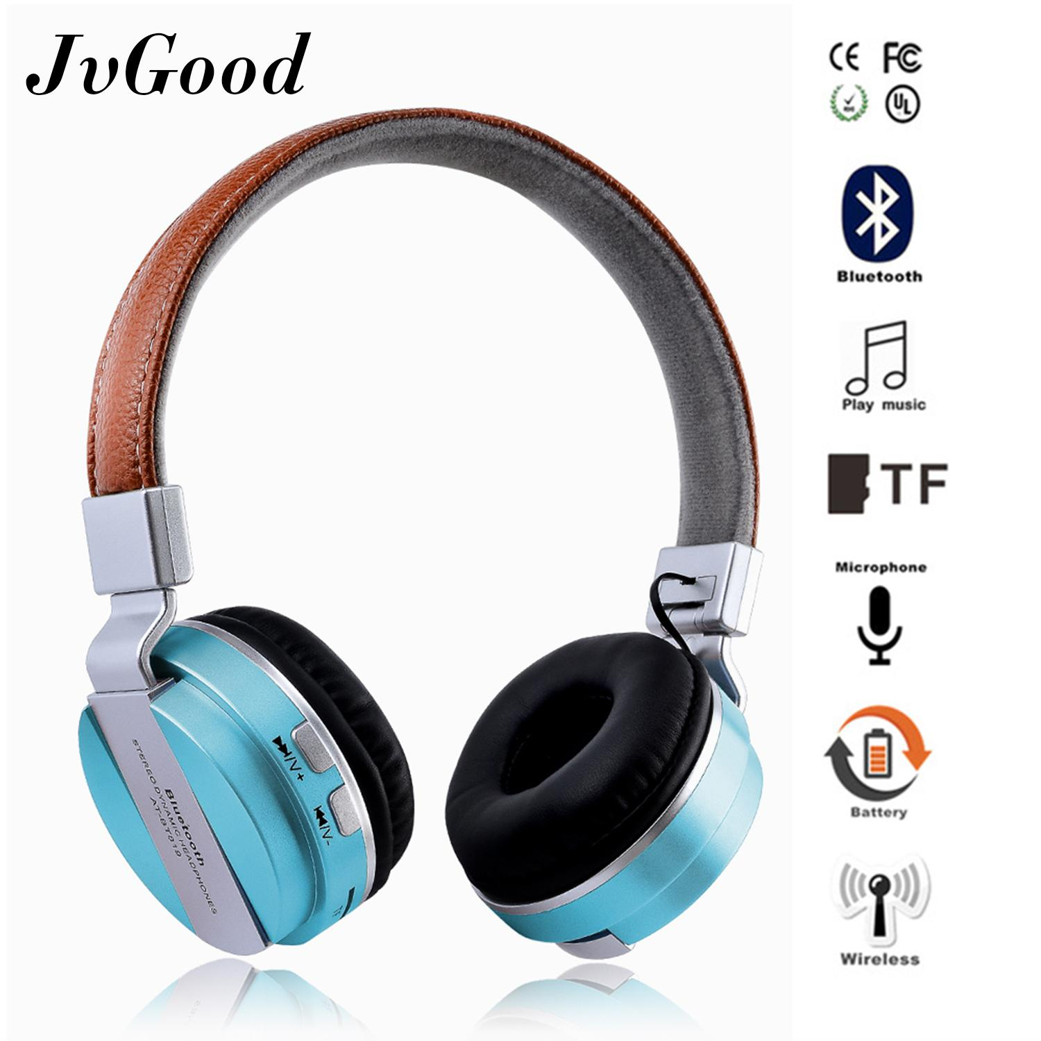 Buy Sell Cheapest Headset Sport Wireless Best Quality Product Unique Bluetooth By6 Handsfree Earphone Putih Jvgood Headphone Foldable Leather With Fm Radio Aux Tf Card Mp3