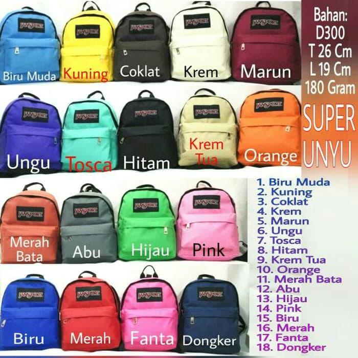 Buy   Sell Cheapest JANSPORT SUPER MEMBERONTAK Best Quality Product ... 9987f0dc56