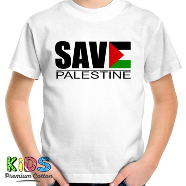 KAOS DISTRO FOR SAVE PALESTINA