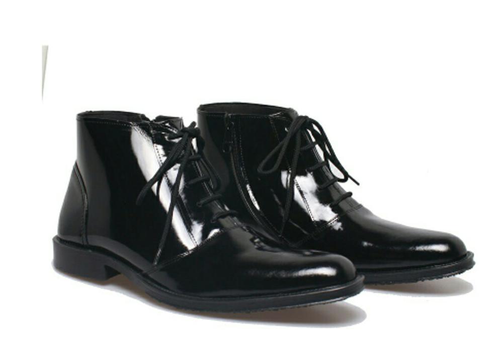 Promo sepatu pantofel kulit asli, sepatu bandung, sepatu cibaduyut, grosir sepatu Fashion