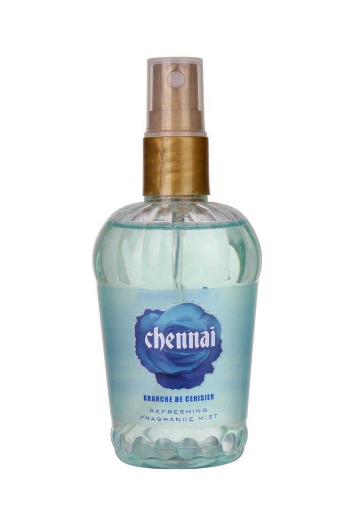 Chennai Refreshing Fragrance Parfum Mist Blue 125ml