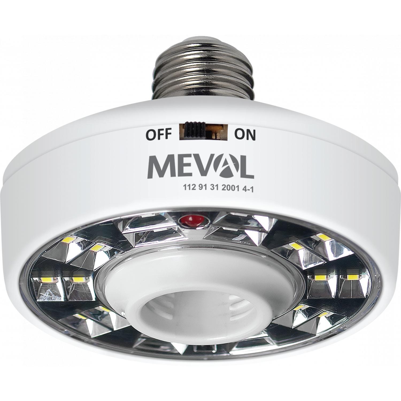 Best Seller!!! MEVAL EML 20 LED Langit-Langit AC/DC - Putih Bagus Minimalis Mewah