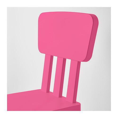 IKEA Mammut - Kursi Anak Aneka Warna