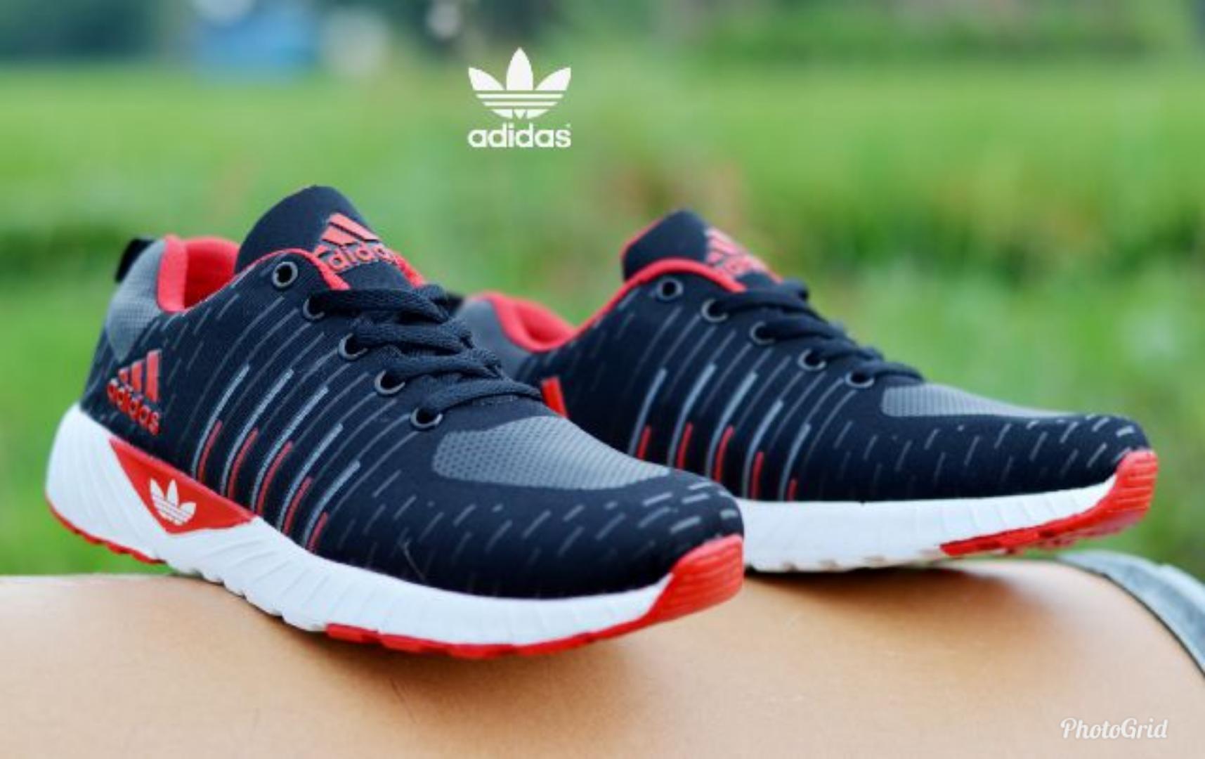 sepatu running man adidas ultra boost import vietnam murmer