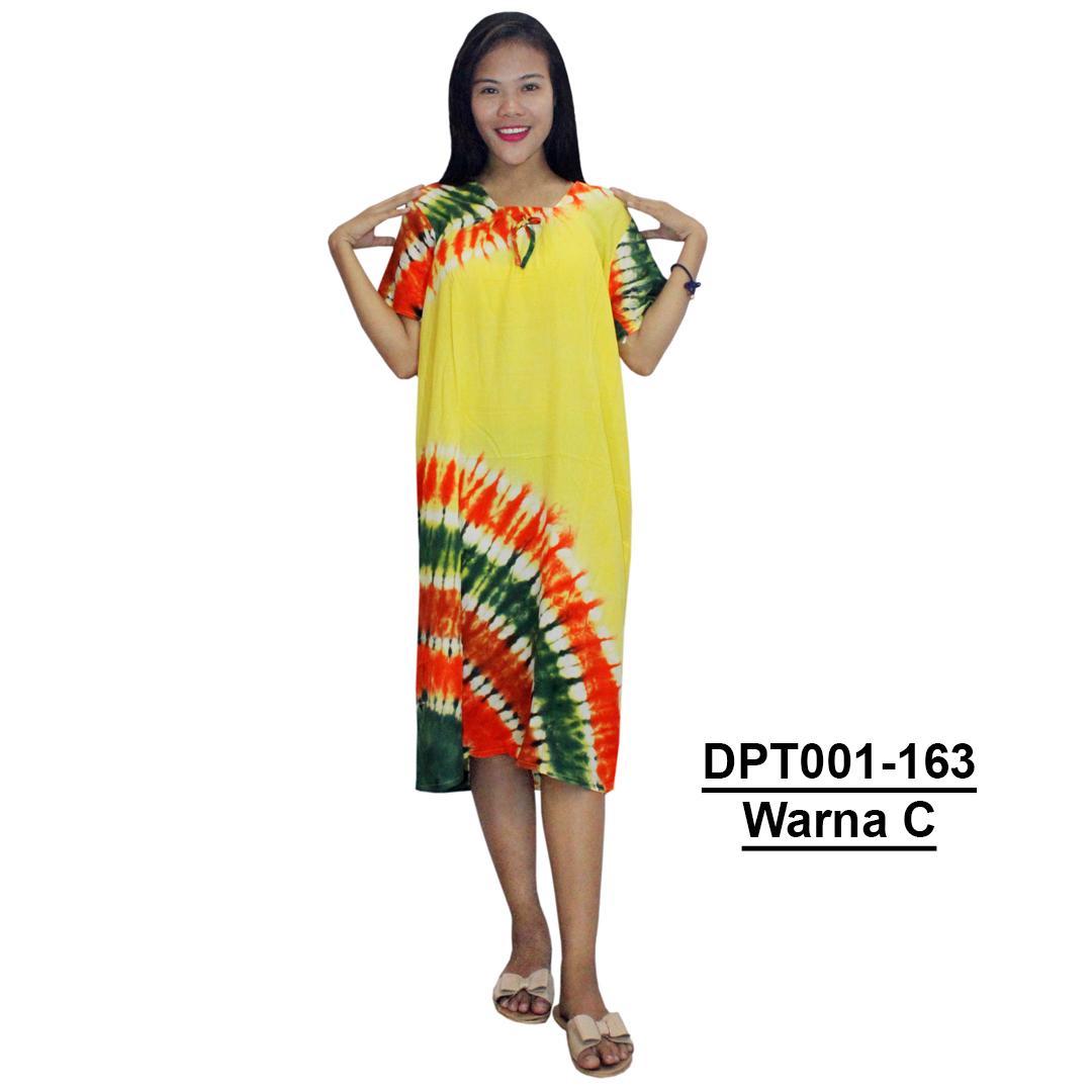 The Cheapest Price Daster Lengan Pendek Batik Cap Halus Pekalongan Rdt001 18 Baju Tidur Piyama Leher Kerut Dpt001 163 Alhadi