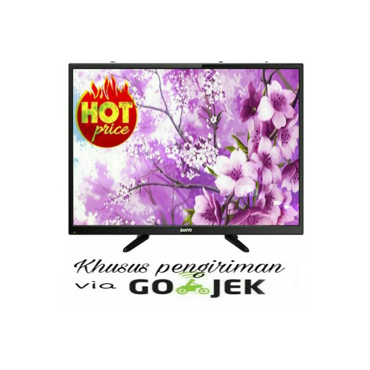 TV LED SANYO AQUA 32
