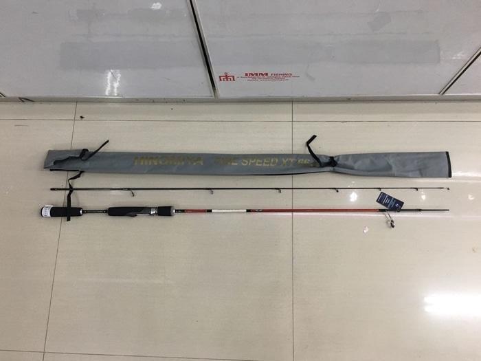 Joran Hinomiya Fine Speed XT 66 UL  - 09dnkS
