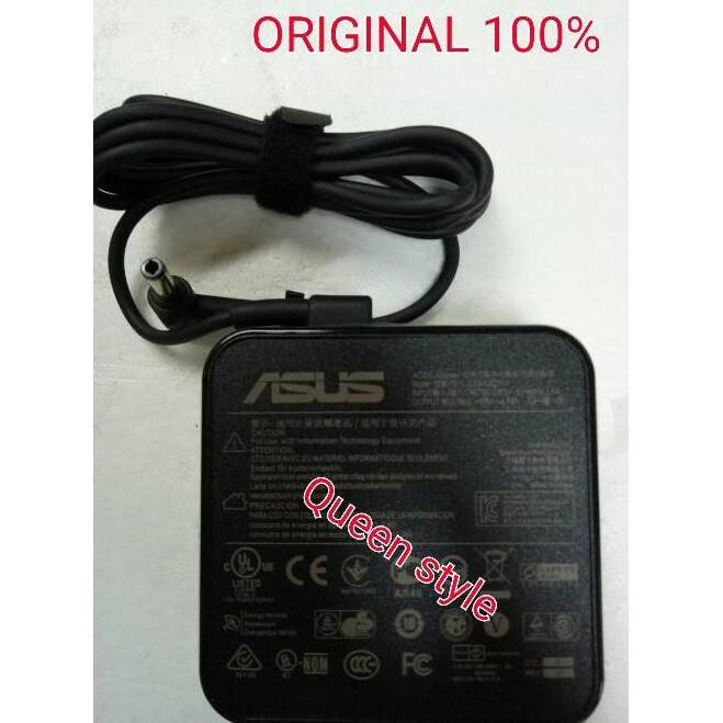 CHARGER / ADAPTOR ASUS 19V - 4.74A BARU ORIGINAL 100% KOTAK NEW MODEL - ELEKTROZONE