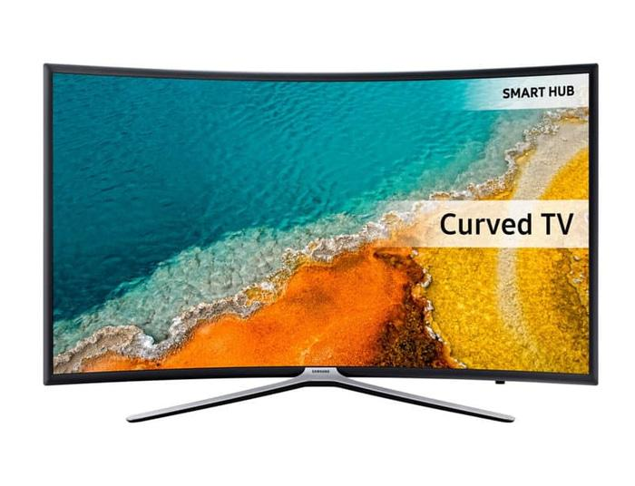 Samsung UA40K6300 LED TV [40 Inch] - Hitam ...