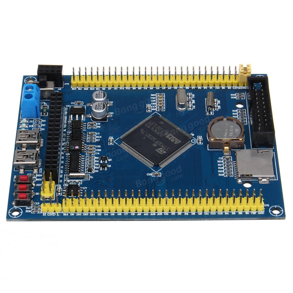 stm32F103ZEt6 core board / 72MHz / 512KFlash / 64KRAM