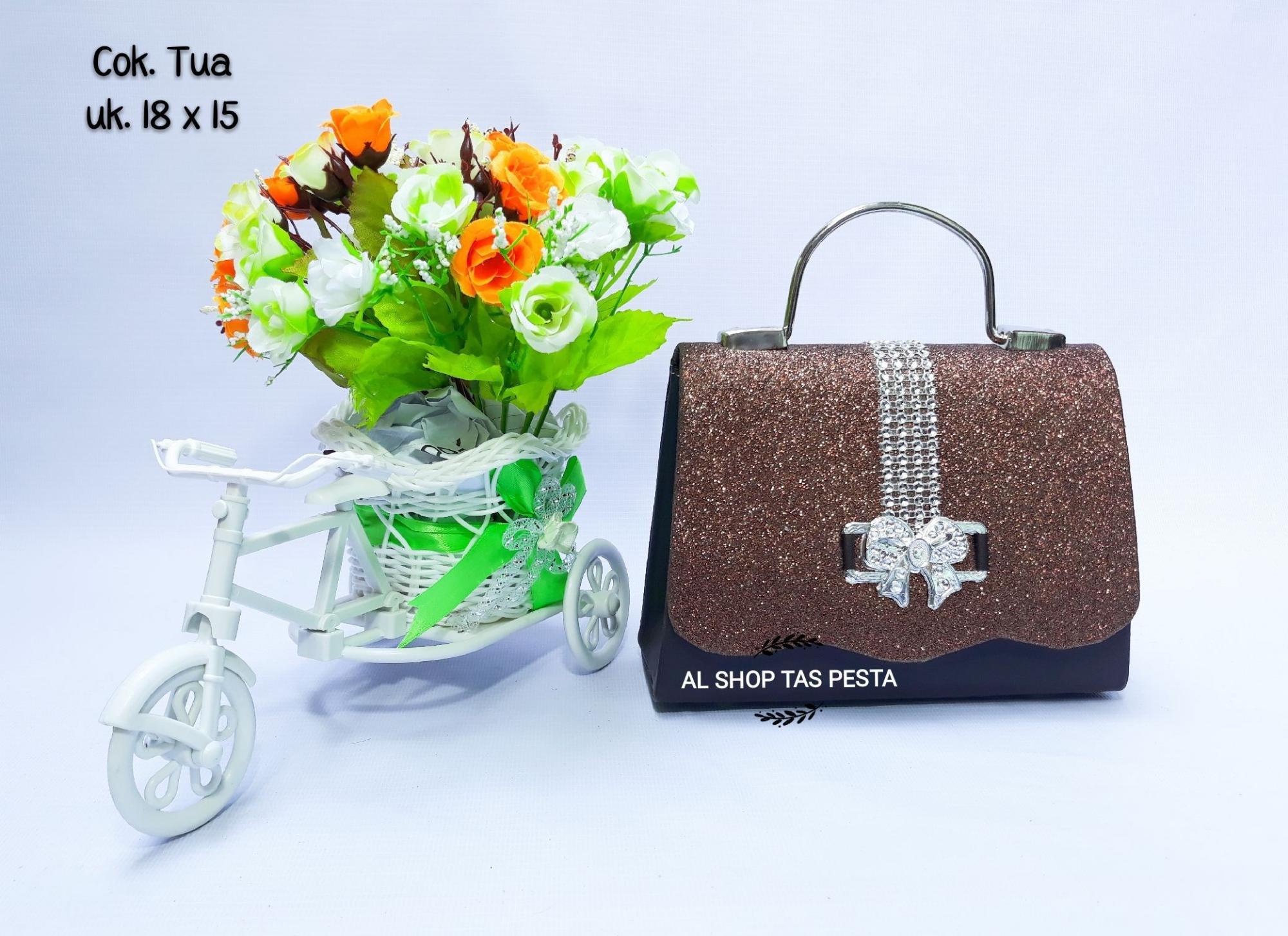 Genevieve 90131 Tas Handbags Dan Selempang Canti Dari Korea Mini Bag Wanita Cantik 33363 Black Import Harga 90123 Source