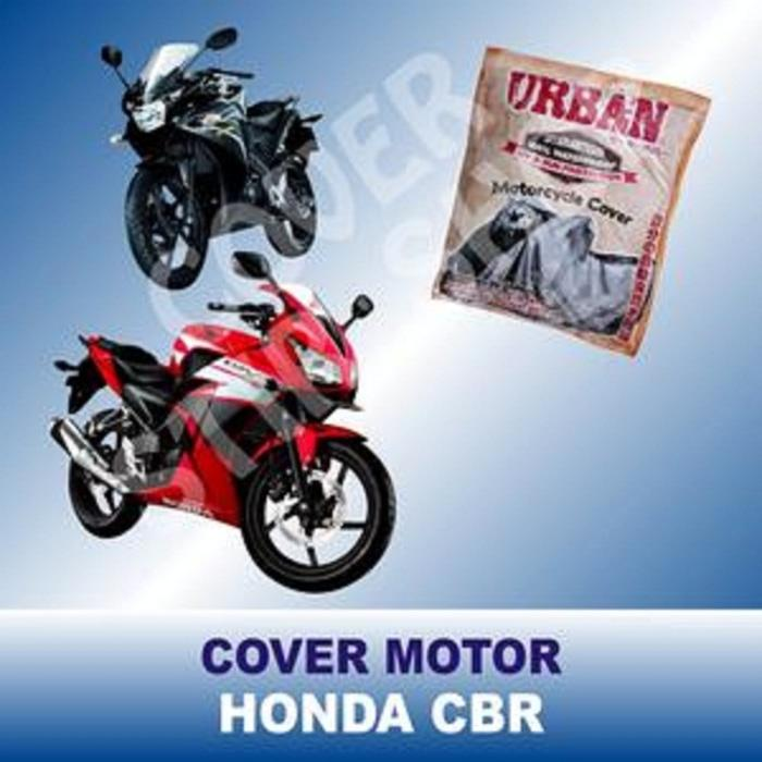 cover selimut sarung motor cbr 150 cbr 250 cb150 all new facelift - 35x6vD