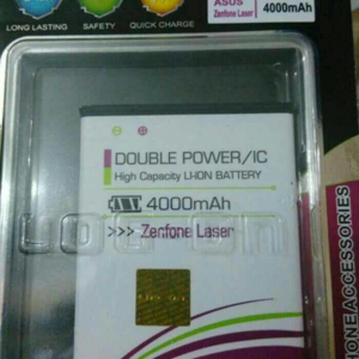 Baterai Asus Zenfone 2 Laser 5 Inch ZE500KL