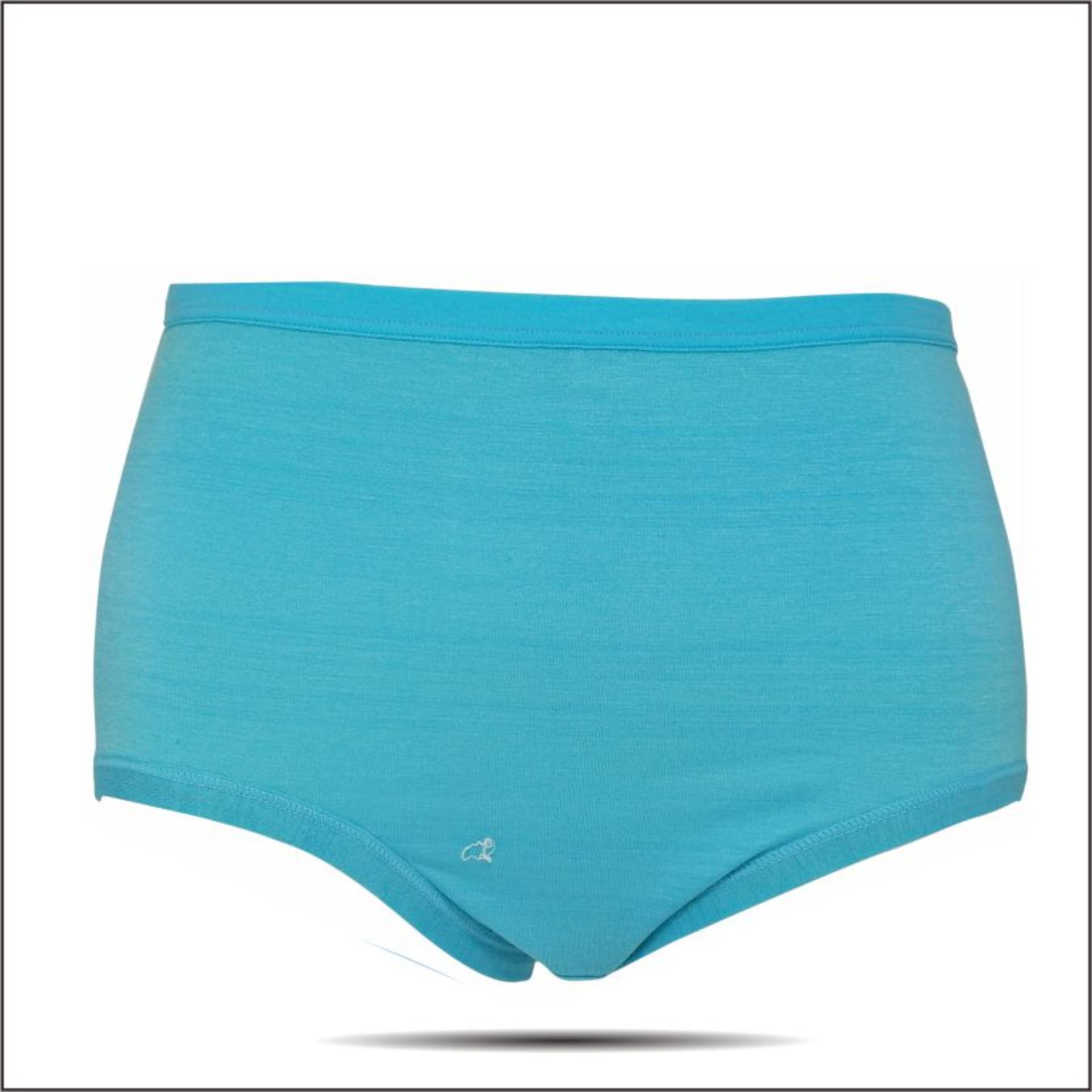Eelic Cdw 20336 3pcs Biru Muda Ungu Merah Celana Dalam Wanita Big Lembut 1739 Hijau Size S L Dan Sexy Source Weitech