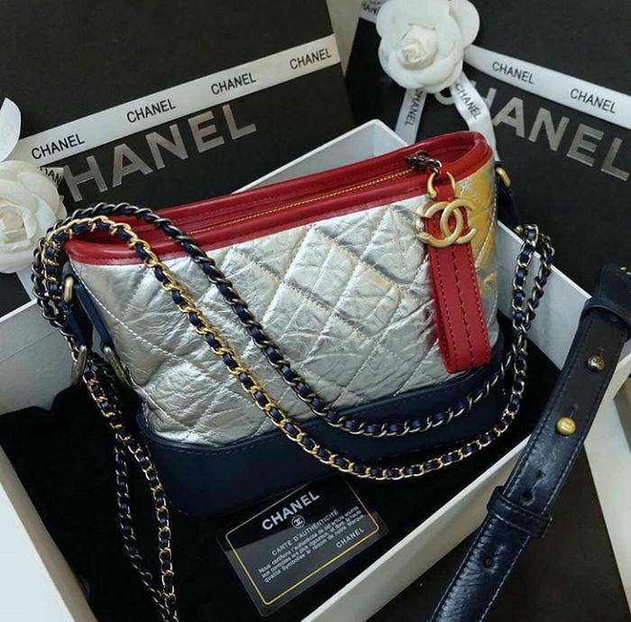 List Harga Tas Chanel Gabrielle Original Terbaru Murah Maret 2019 ... f98d011df9