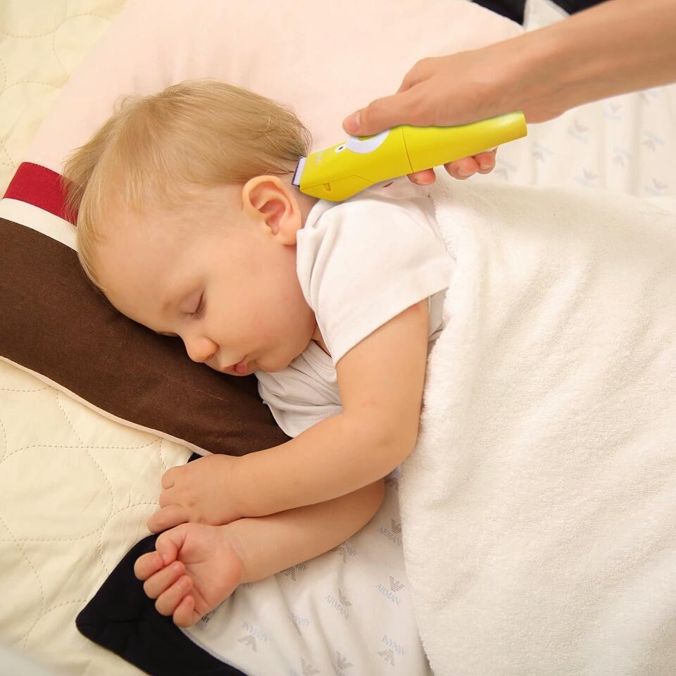 ... ALAT CUKUR RAMBUT BAYI ANAK   YIJAN T610S HAIR CLIPPER BABY KIDS - 4 ... 128e842b8e