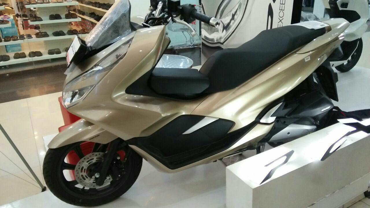 Kehebatan Jok Busa Pannier Bagasi Boncengan Belakang Sepeda Dan Kursi Anak Honda Pcx