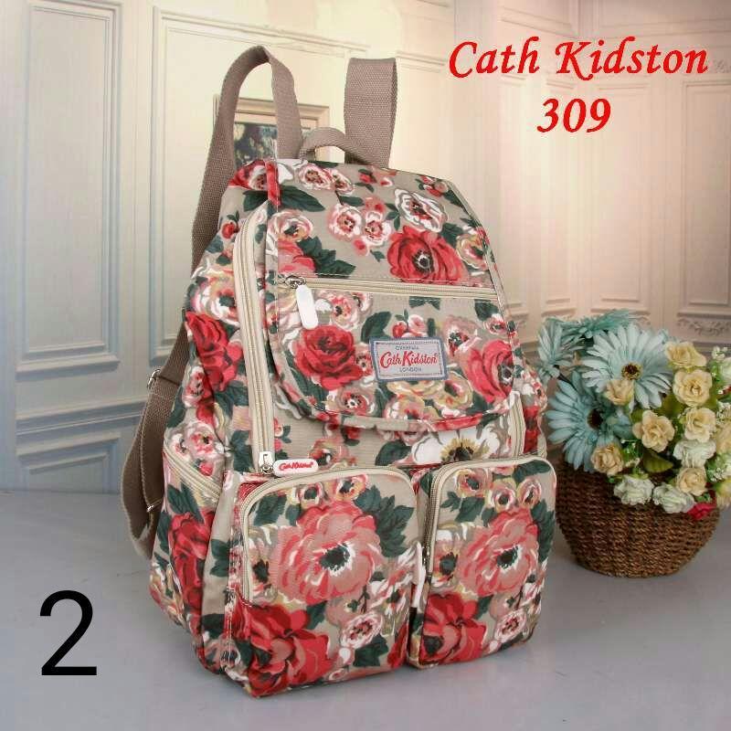 Backpack Cath Kidston 309 Fashion Tas Anak Tas Import Tas Anak Bag Import Ransel Branded Kualitas ...