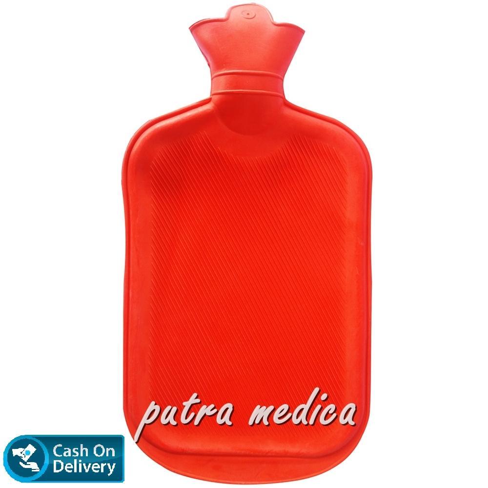 Putra Medica Buli - buli / WWZ / Kompres Air Panas - Merah