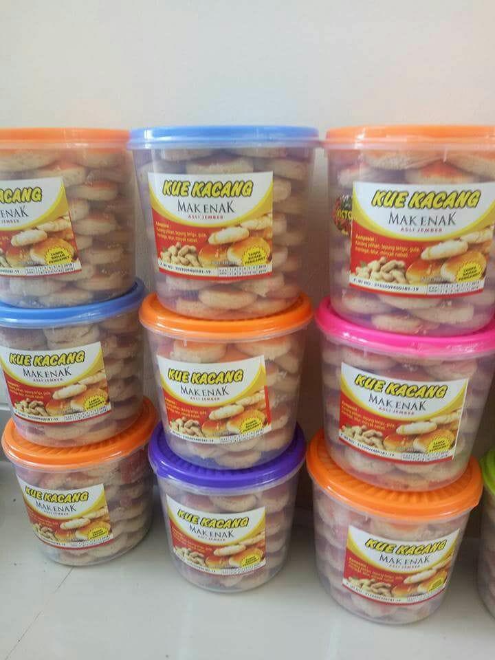 Nour Cookies Makanan Ringan Kue Kacang - Kucang / Paket Isi 2 Toples Terbaru Aneka Snack Kacang Harga Murah / Lebih Enak / Akhir Pekan Lebih Renyah / Lebih Gurih/ Rasa Lokal Cocok Untuk Cemilan
