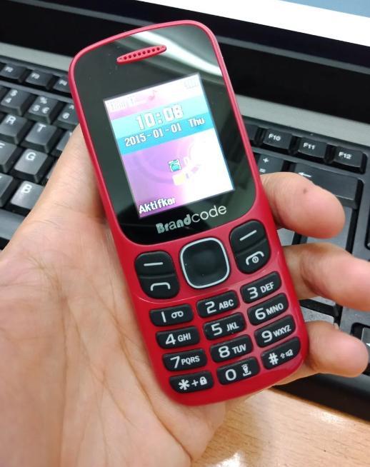 Hp Handphone Murah meriah Layar warna Dual Sim B1