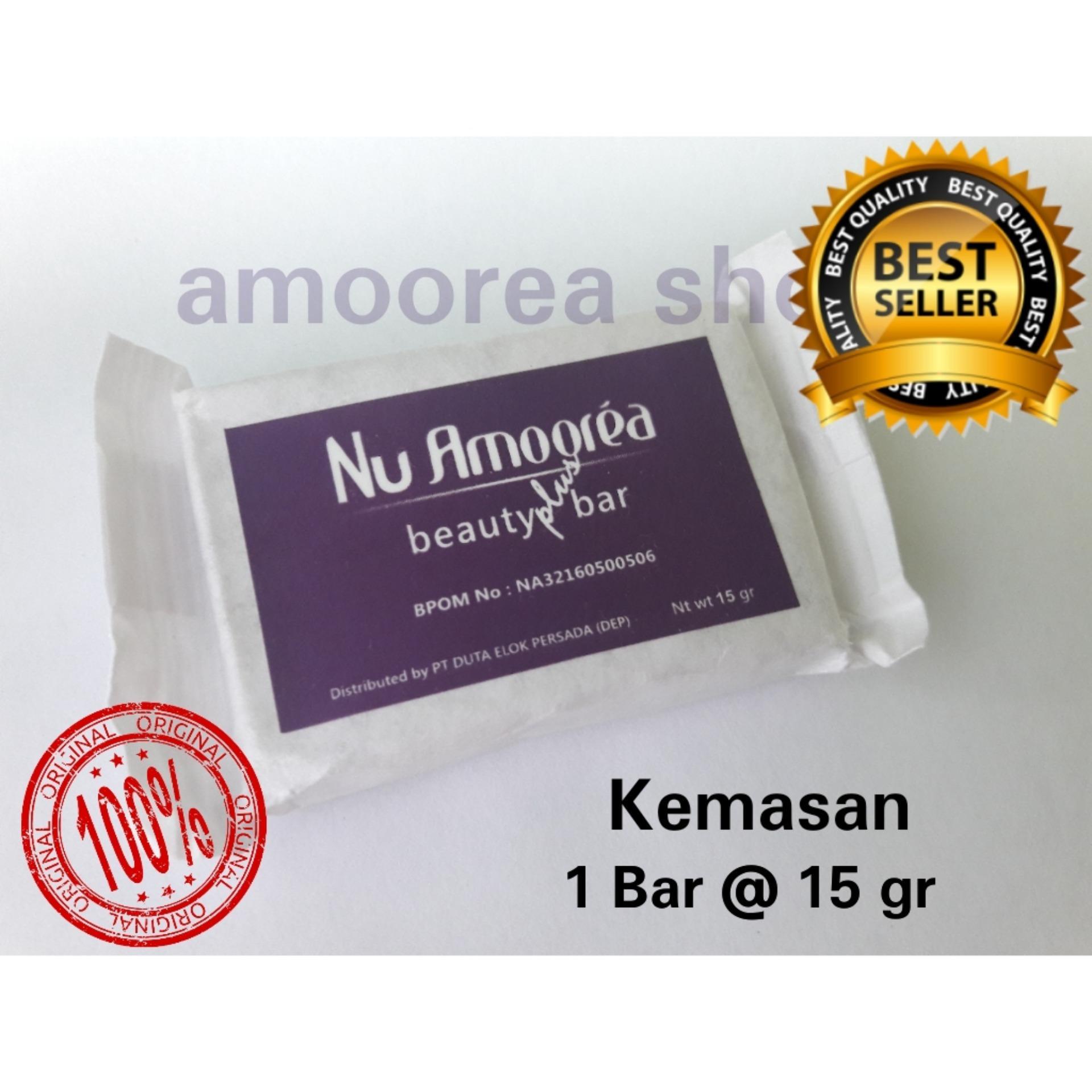 Buy Sell Cheapest Amoorea Best Quality Product Deals Indonesian Sabun 50grm Beauty Plus Bar Solusi Masalah Kulit Berjerawat Dan Flek Kemasan 1 15gr