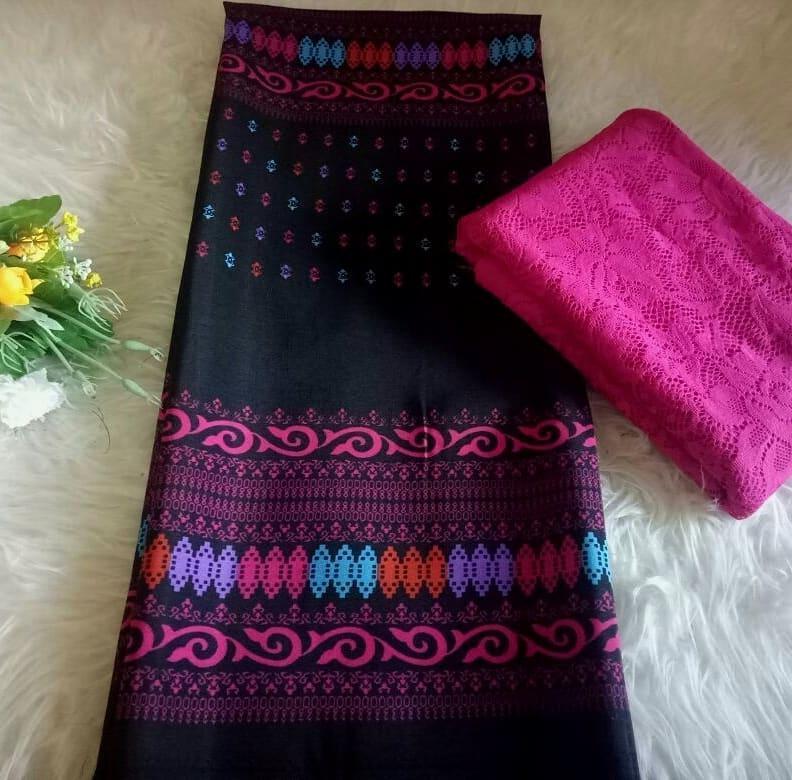 sixmo - setelan kain satin jessica batik bali dan brokat lembaran bahan kebaya kutubaru kebaya mo0dernm kebaya pesta kebaya wisuda kebaya pengantin bahan rok lilit