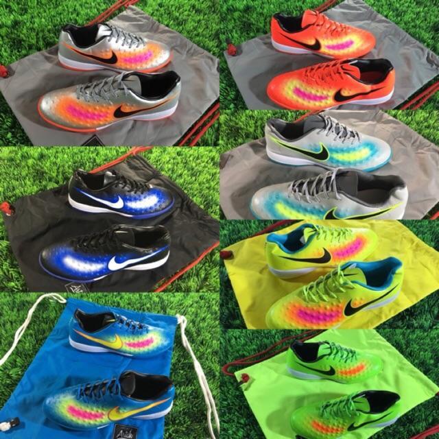 Futsal Nike Magista Onda II IC