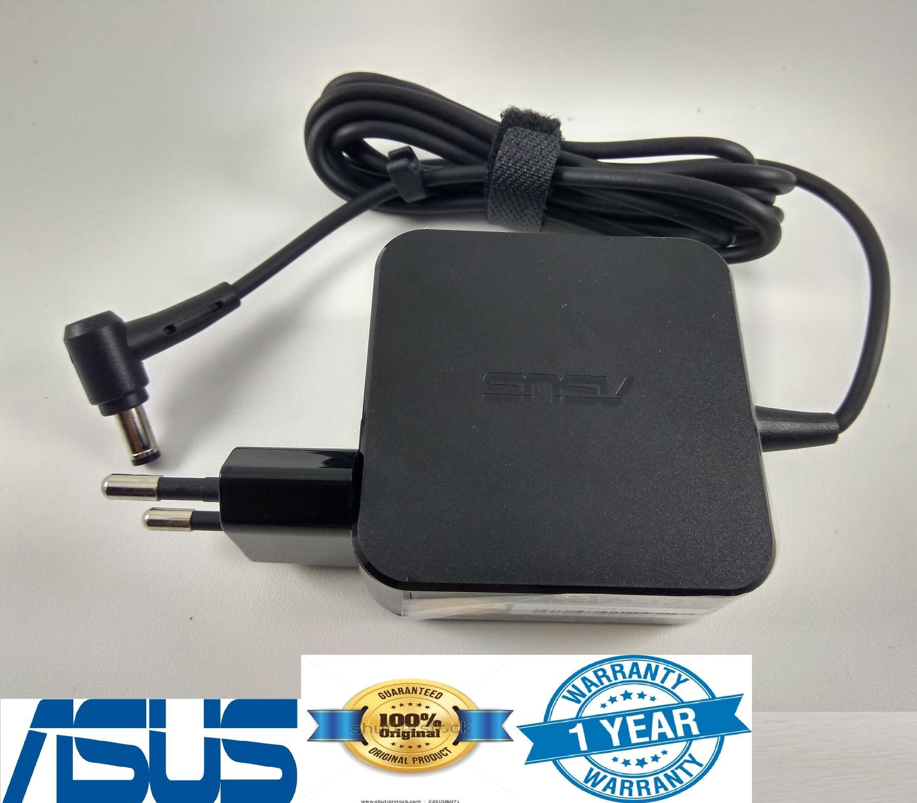 Asus Adaptor Charger Original X455L X450L X450C X451C X551C 19V 2.37A (5.5*2.5) SPECIAL