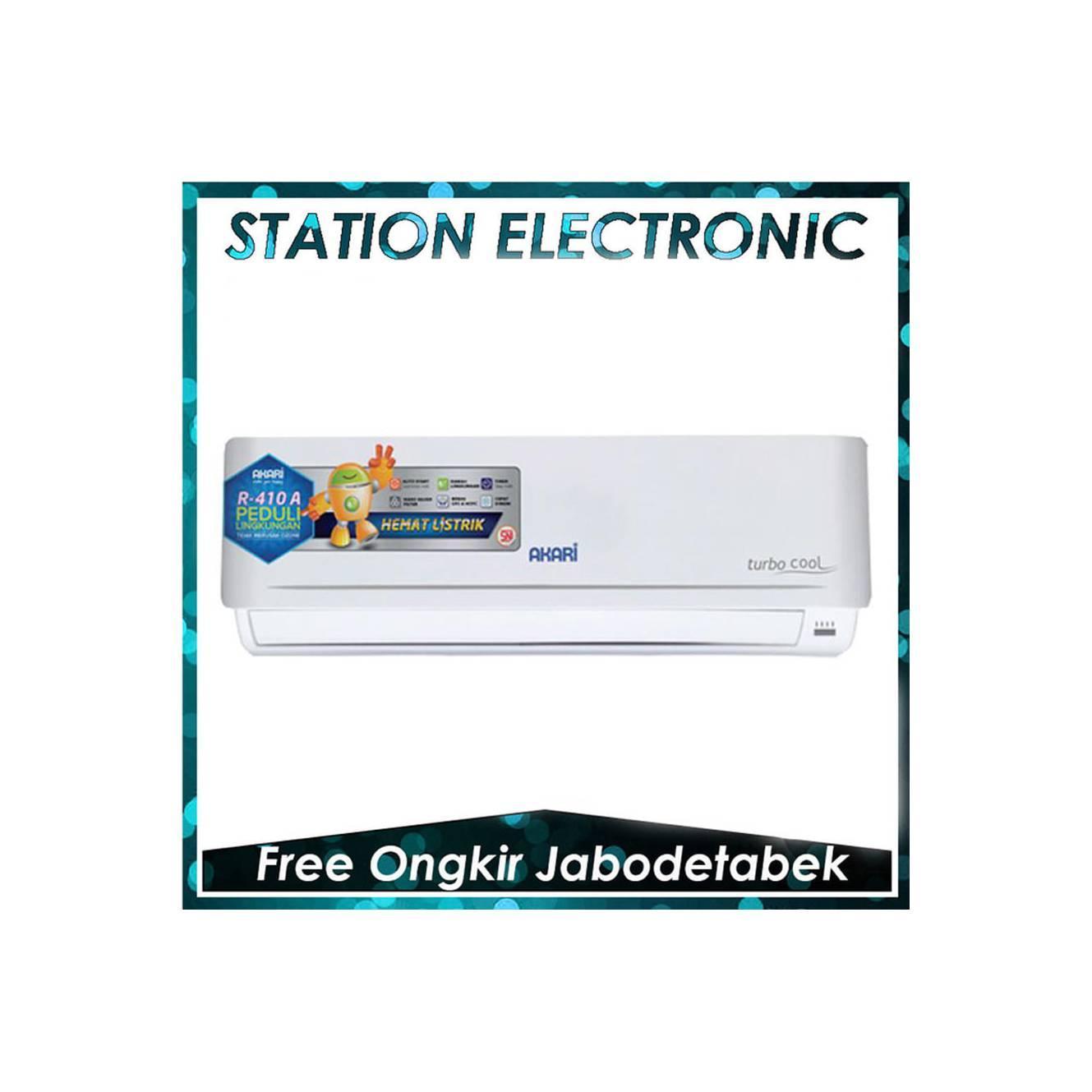 Akari Air Conditioner Low Watt 375 12 Pk Ac 0568 Glw Putih Gree Gwc 09coo Ac