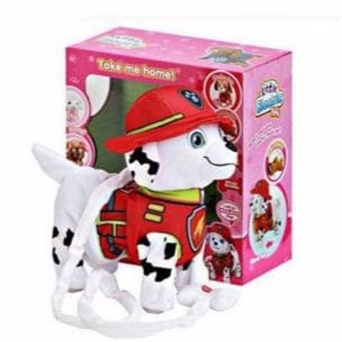 Mainan Anak Little Electric Pets Paw Patrol Series - Kado Anak Murah