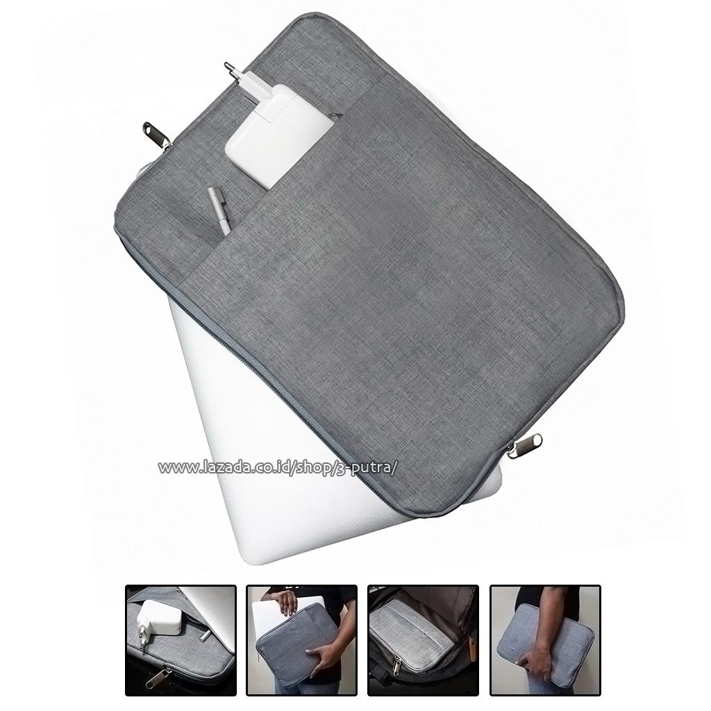 Buy Sell Cheapest Treeone Laptop Sleeve Best Quality Product Deals Tas Macbook Pro Air Retina 11 12 13 14 15 Inch Notebook Sarung Case Softcase Untuk Netbook