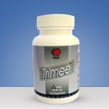 Depo Herbal Online / HDI Trimee II / HDI / Trimee II / Pelangsing / 90 Tablet