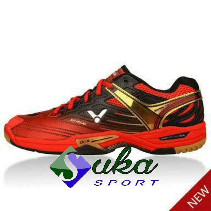 Sepatu badminton Victor SH-A920 original - wFjhhW
