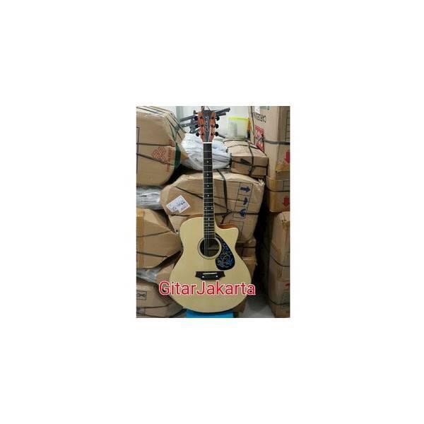 Gitar Akustik Natural Cole Clark Paling Murah Jakarta