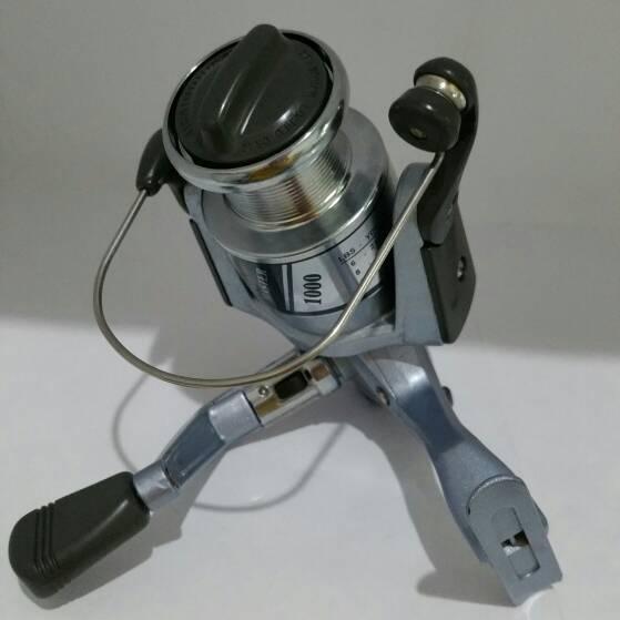 Ril E Promaster 1000 ( 3 ball bearing ) - Cu7yLE
