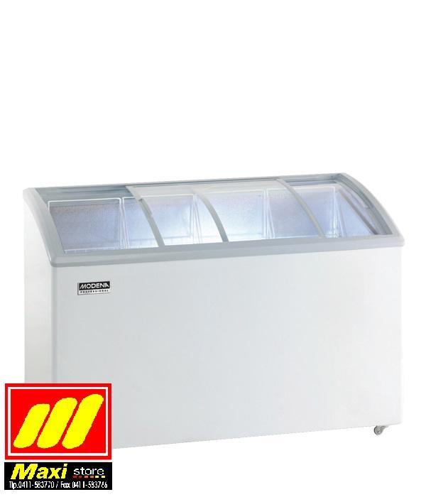 Modena MC-30 300 Ltr Chest Freezer - Putih - Maxistore