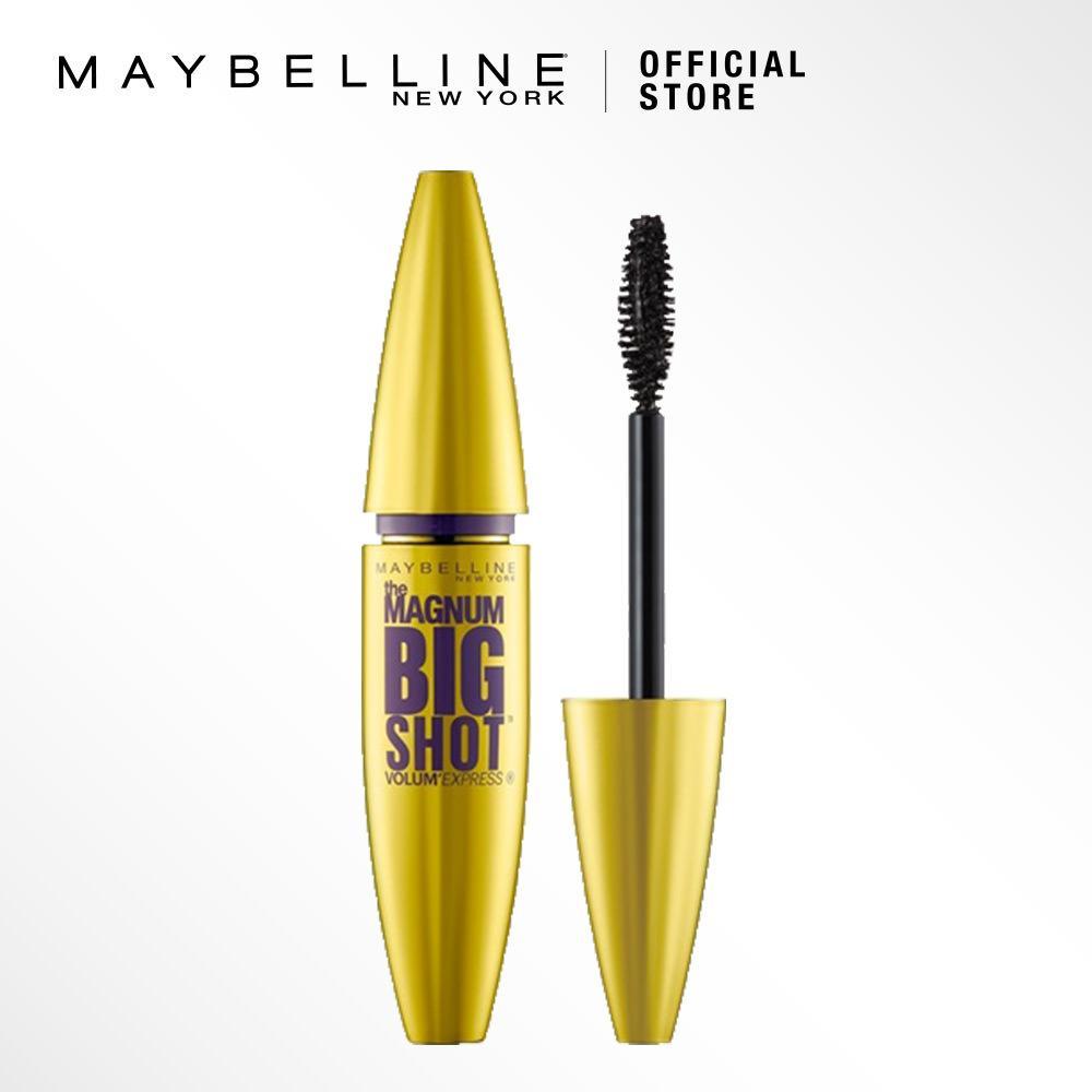 Maybelline Mascara Magnum Big Shot