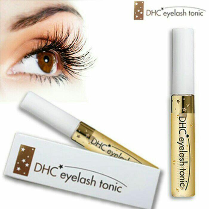 DHC Eyelash Relian Tonic Serum Pemanjangan Bulu Mata