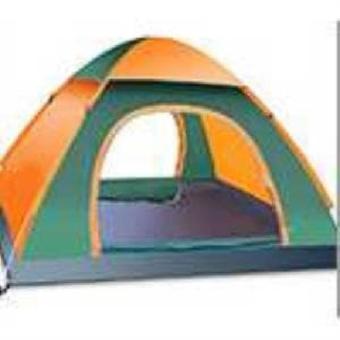 Pencari Harga Tenda Camping Anti Panas UV Outdoor 3-4 Orang terbaik murah - Hanya Rp326.330